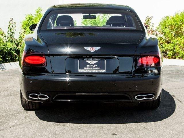 2018 Bentley Flying Spur V8 S In Rancho Mirage, CA   Bentley Rancho Mirage
