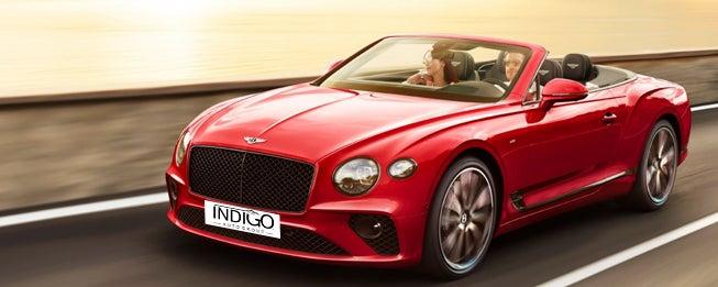 2019 Bentley Continental Gt V8 Convertible